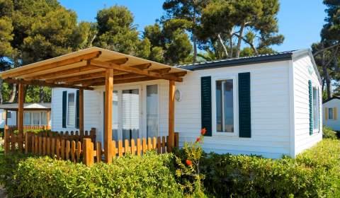 Présentation et caractéristiques de l'univers du camping