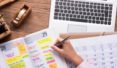 L'organisation du calendrier tarifaire de votre activité locative