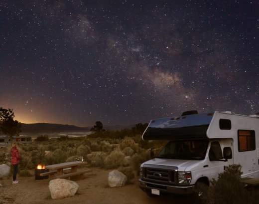 Les impôts et taxes dont est exonéré un Mobil home en camping