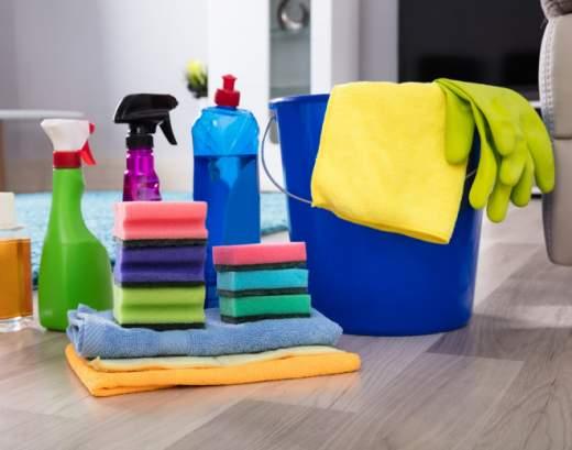 Les frais de ménage à appliquer pour la location de votre Mobil home