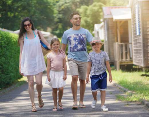 5 atouts pour réussir son investissement de Mobil home